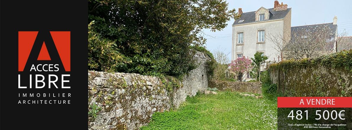 Maison-Guérande